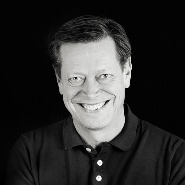 Jon Grönmo
