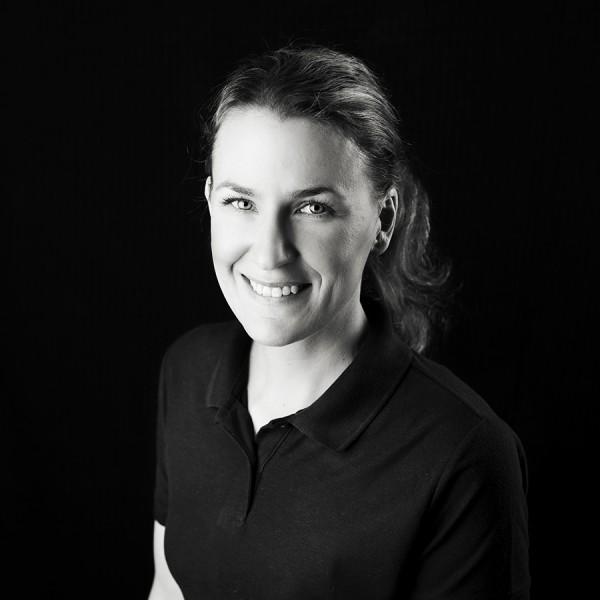 Therese Hörjel